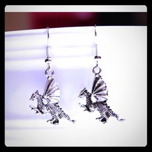 🐉Dragon Earrings🐉